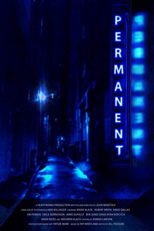 دانلود فیلم Permanent 2014